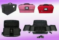 NYLON MAKEUP BAG DPB-0018