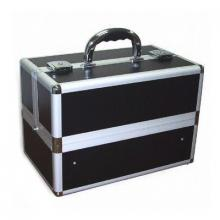 Aluminum Make-up Case