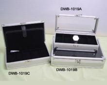 Aluminum Watch Case