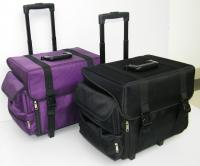 NYLON MAKEUP TROLLEY BAG DB-506BT