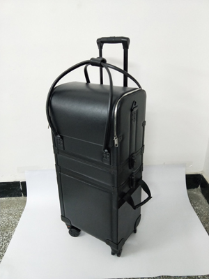 MAKEUP TROLLEY BAG DB-508BT